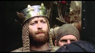 Die Ritter der Kokosnuss - Der schwarze Ritter (HQ)