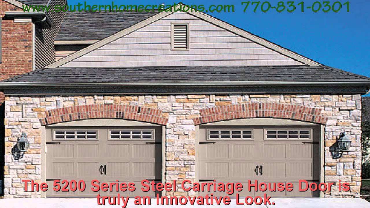 Garage door service in duluth rails youtube for Garage door repair lawrenceville
