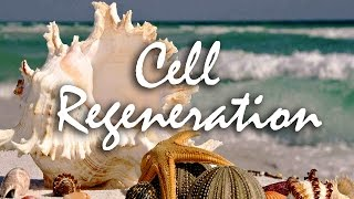 Solfeggio Frequency 528 Hz Mending DNA: Cell Regeneration, Skin Repair, Immune System