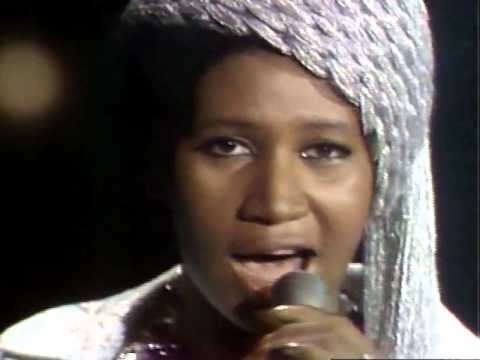 Aretha Franklin - I Say A Little Prayer: her very best performance!
