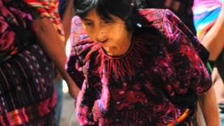 Rostros Indígenas en Guatemala