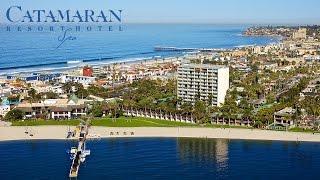 San Diego Hotels - Catamaran Resort and Spa