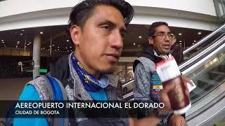 Maratón de las flores Medellín 2017