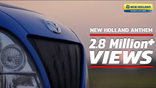 New Holland Corporate Anthem Television Commercial (TVC)