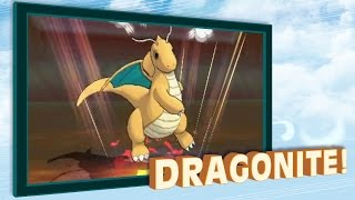 Dragonite Flies Into GameStop This June