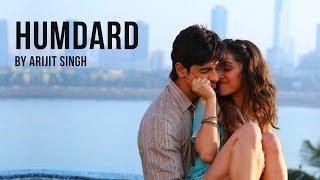 Hamdard Ek Villain Song With Lyrics | Arijit Singh | Sidharth malhotra | Shraddha kapoor