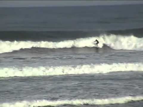 Happy As Larry - NZ Surf Film