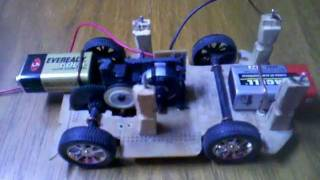 Remote Control your Arduino Robotics and Technology