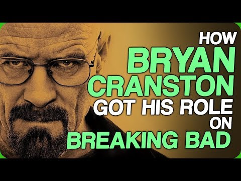 How Bryan Cranston Got His Role On Breaking Bad (Walter White Was Always The Bad Guy)