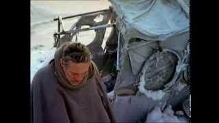 """Dal film """"La tenda rossa"""" (1969): SOS dirigibile Italia."""