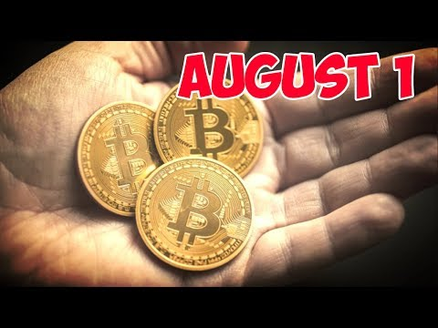 Bitcoin's August 1st Price, Ethereum Investments, Crypto PROFITS!!!