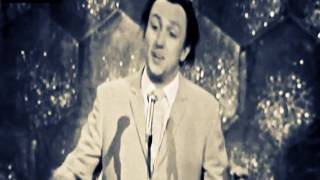 Ken Dodd — Tears (VIDEO)