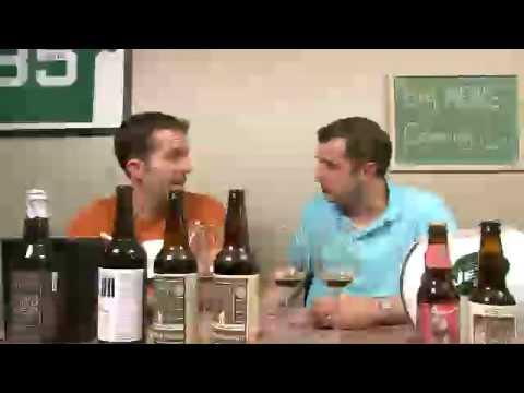 Craft Beer Tasting -- Episode #899