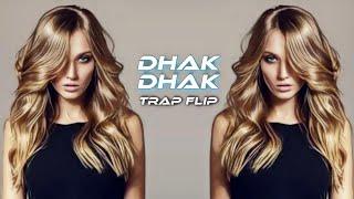 Dhak Dhak Karne Laga - TRAP FLIP   Kaali Pagg   Bass Boosted   Rhythm   TRAP REMIX EXCLUSIVE