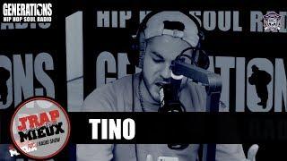 J'rap Mieux Qu'toi - Tino #TalentsFachés5 (Freestyle Generations)