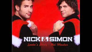 Nick en Simon - Christmas Was A Friend Of Mine