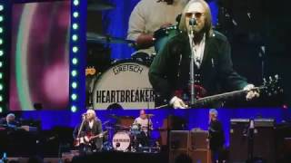 Tom Petty And The Heartbreakers Mary Jane