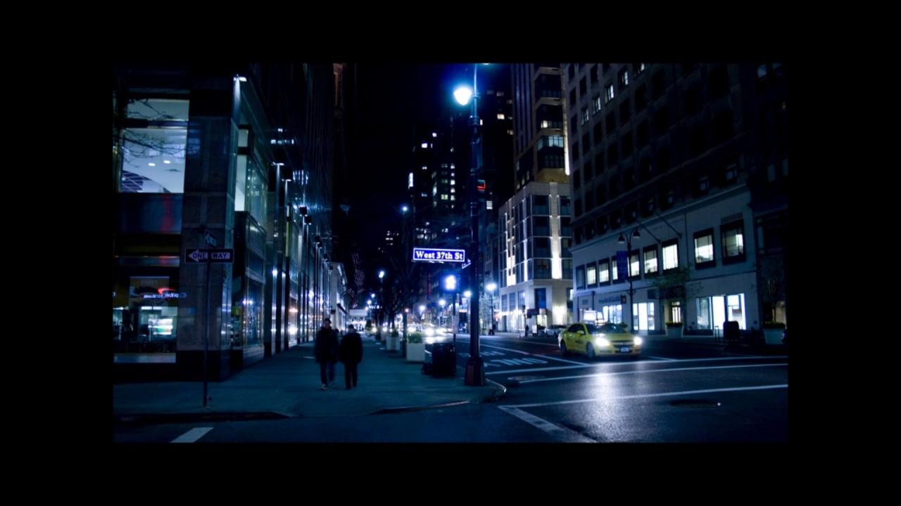 Soul Jazz City - 90's Hip-Hop Instrumental