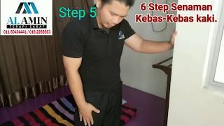 Assalamu Alaikum wr.wb video Kali ini Adalah Cara Alami Mengobati nyeri punggung,Sakit punggung,nyer.