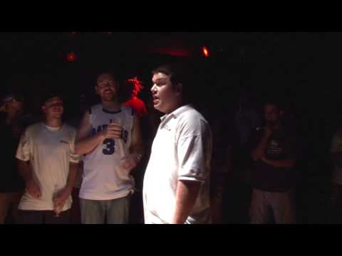 Azmatik vs Cable [Perth City Battles 23]