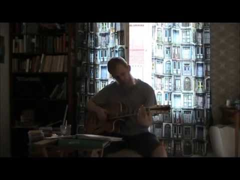 John Henry - Furry Lewis [cover]