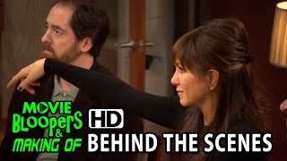 Horrible Bosses 2 (2014) Making Of & Behind The Scenes (Part1/2)