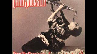 Chad Jackson - Hear The Drummer (Get Wicked) (HQ)