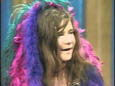 Janis Joplin, entrevista a Dick Cavett.flv