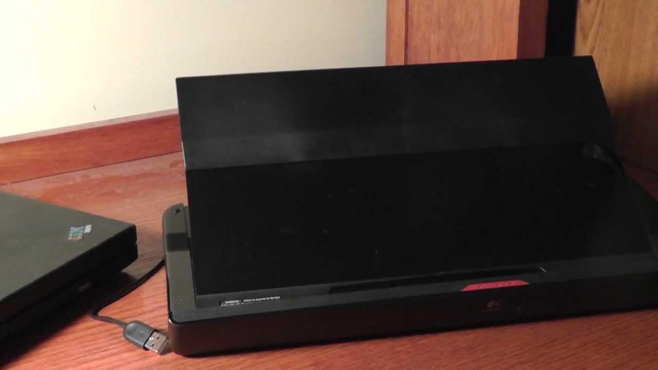 2ccc338f95d Logitech Alto Laptop Stand Review: - YouTube