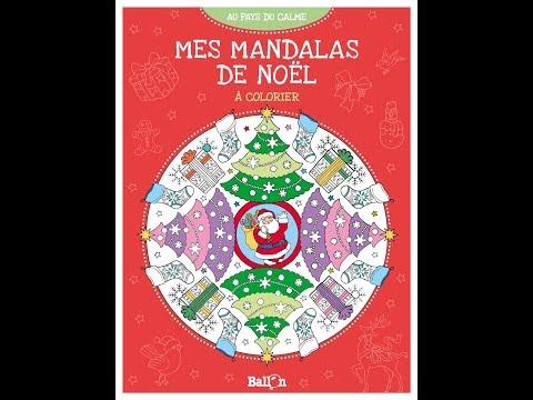 mes-mandalas-de-noel-a-colorier-flip-through