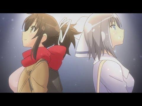 Senran Kagura Anime's 2nd Season Reveals Video, Visual, Staff, October Premiere