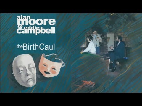 The Birth Caul 1 of 11 - The Birth Caul (I)
