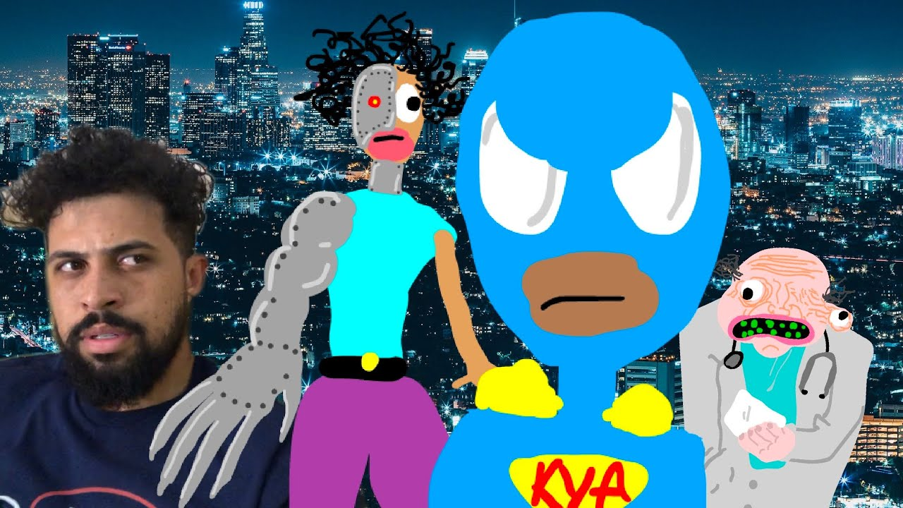 Download Mr. KYA (ep. 6)