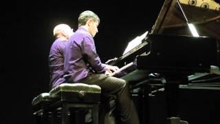 """G.Rossini: Ouverture """"La Gazza Ladra"""" / Schiavo-Marchegiani Piano Duo / Hong Kong Concert"""
