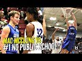 Mac McClung Shuts a City Down... Literally... Sells Out Arena But Could He Get The W??