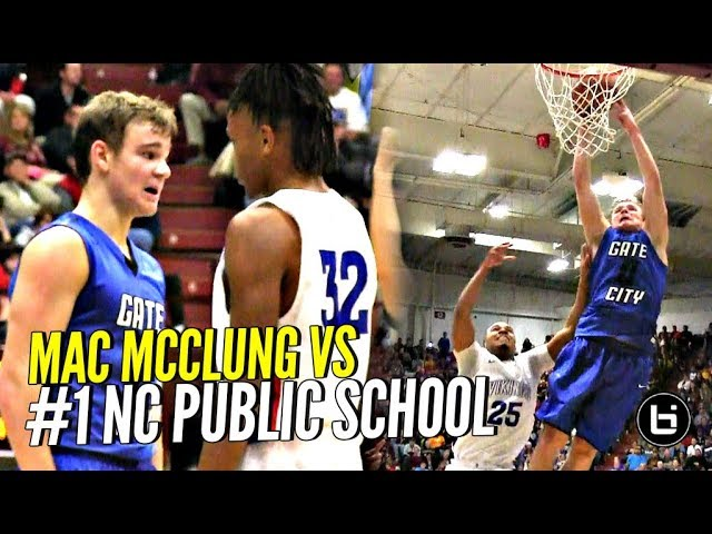 mac-mcclung-shuts-a-city-down-literally-sells-out-arena-but-could-he-get-the-w