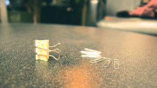 Bulldog Clips - Friendly Fasteners