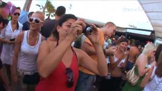 Will Johnston  | Bora Bora Ibiza DJ Set 2008 | DanceTrippin