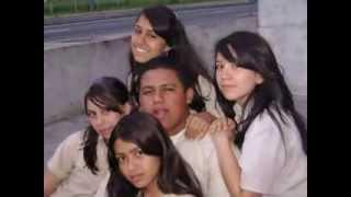 """Liceo Antonio Nicolas Rangel----5to""""B""""---Jodiendo Como Siempre.."""