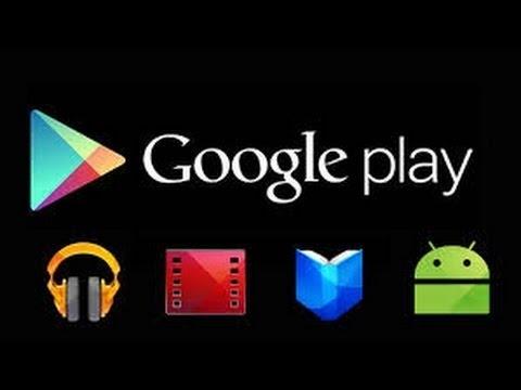 Как зарегистрировать Google аккаунт и получить доступ в Play market