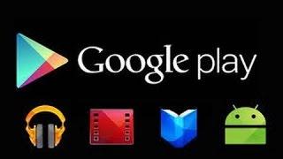 Как зарегистрировать Google аккаунт и получить доступ в Play market(Как зарегистрировать Google аккаунт и получить доступ в Play market. В этом видео мы разберемся как завести себе..., 2016-01-05T19:46:07.000Z)