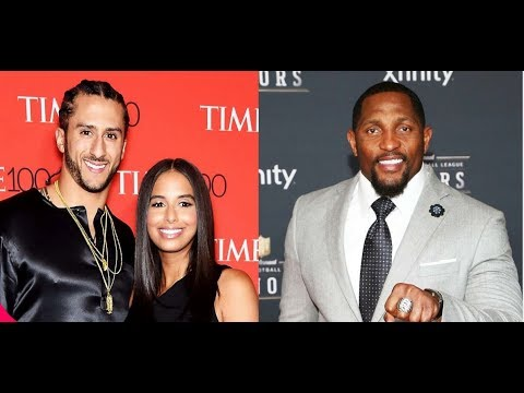 Ray lewis dating jemele hill