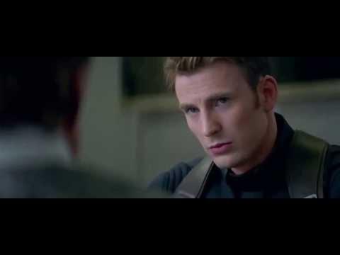 Первый мститель-Другая война (Капитан Америка 2)-русский трейлер 2014