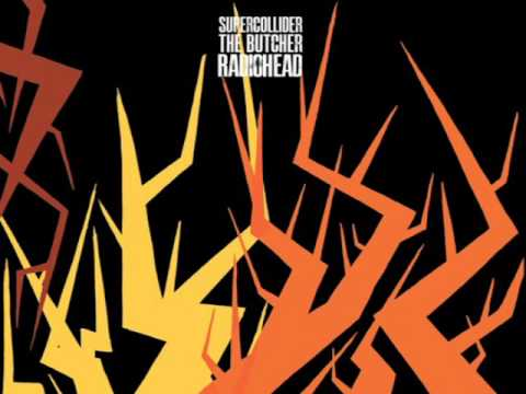 Radiohead - Supercollider [HQ vinyl rip]