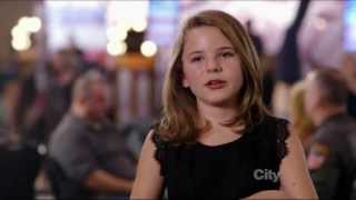 America's Got Talent 2013  Week 1 Auditions - Anna Christine