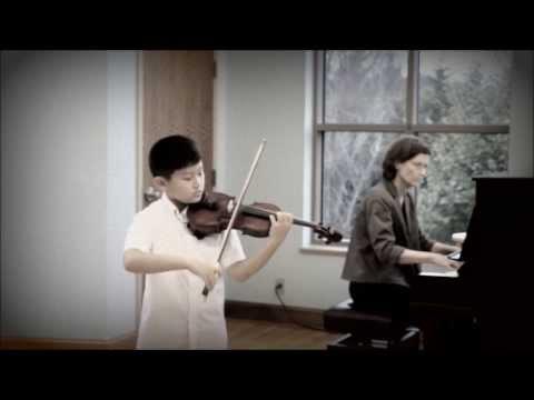 Caprice In A Minor Op.18 No.4 By Wieniawsky/Arr. Kriesler