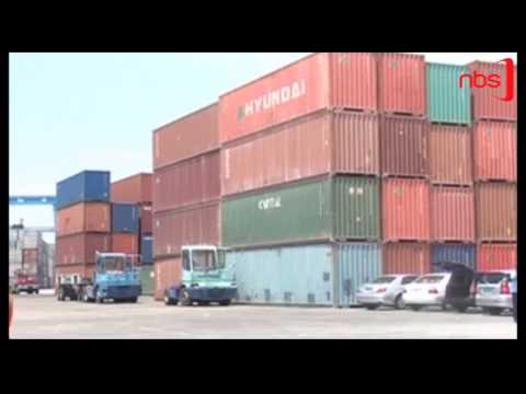 Ugandan Traders Appeal to Government over Kenya Ports Authority