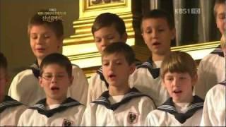 Tritsch Tratsch Polka Sung By The Vienna Boys Choir
