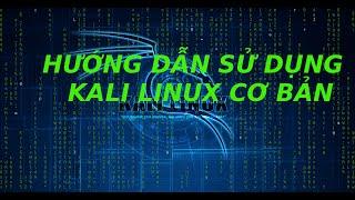 Bài 3: Hướng dẫn cài đặt Kali Linux 2.0 chi tiết trên máy ảo VMware