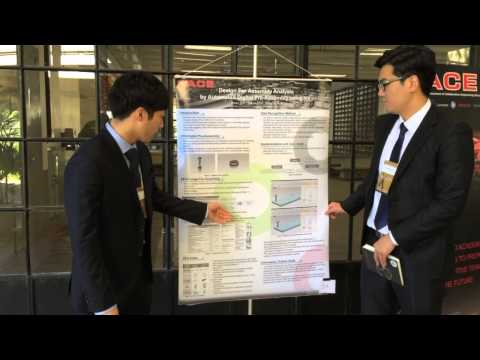 SungKyunKwan University Students Talk about NX at PACE Annual Forum